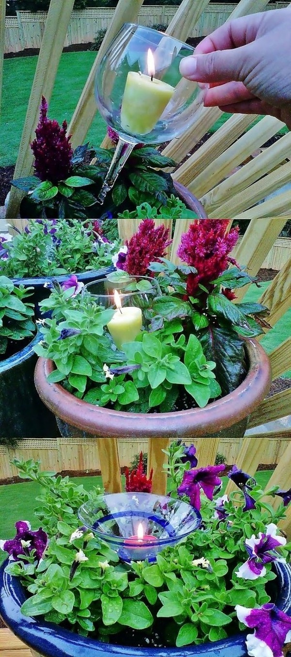 40 Creative DIY Decoration Ideas 11
