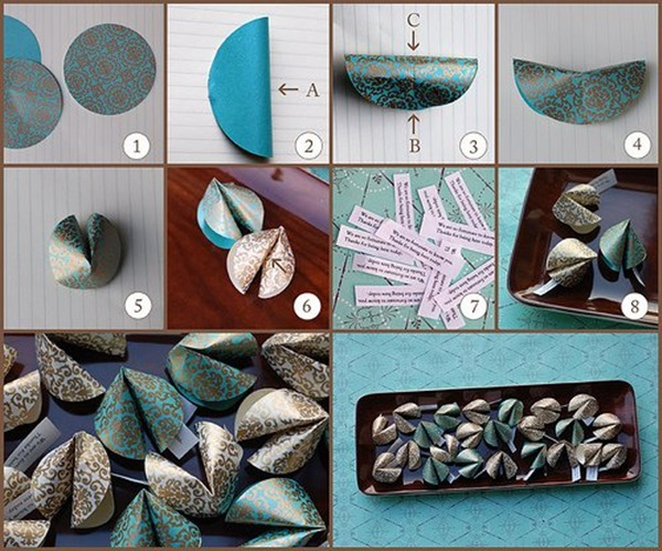 40 Creative DIY Decoration Ideas 4