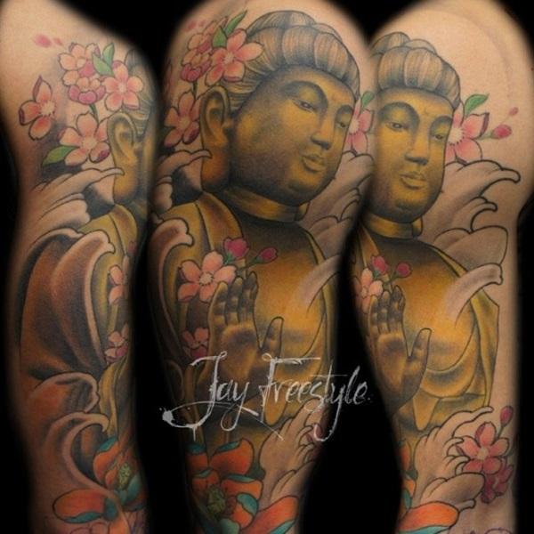 40 Mindblowing Freestyle Tattoo Designs 34