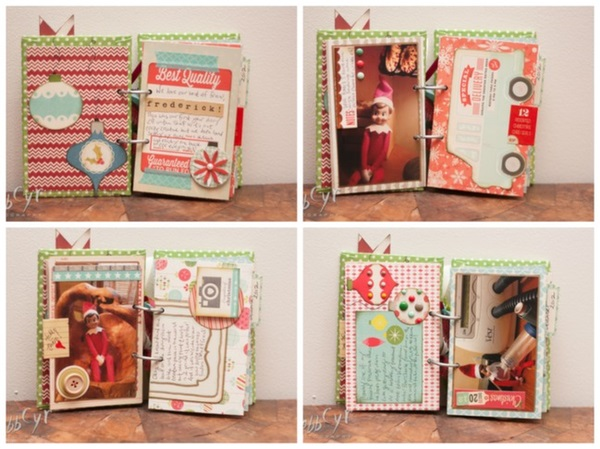 40 Useful Scrapbook Ideas  10