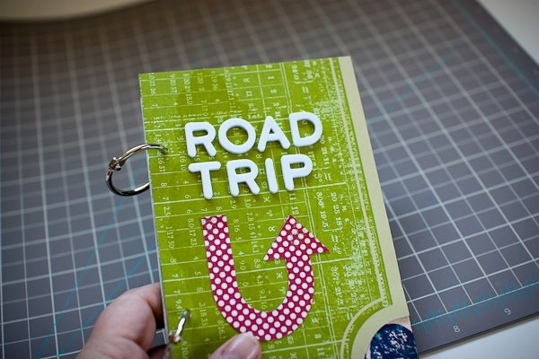 40 Useful Scrapbook Ideas  14