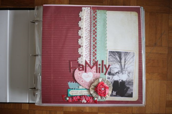 40 Useful Scrapbook Ideas  18