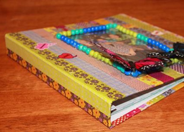 40 Useful Scrapbook Ideas  19