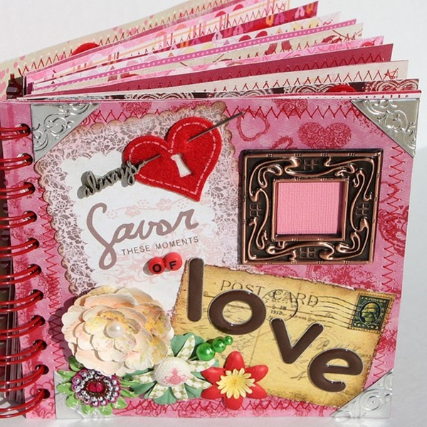 40 Useful Scrapbook Ideas  20