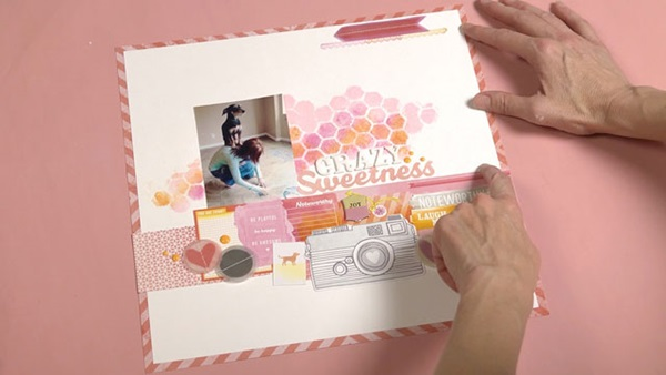 40 Useful Scrapbook Ideas  22