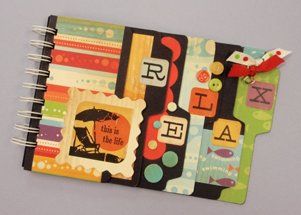 40 Useful Scrapbook Ideas  6