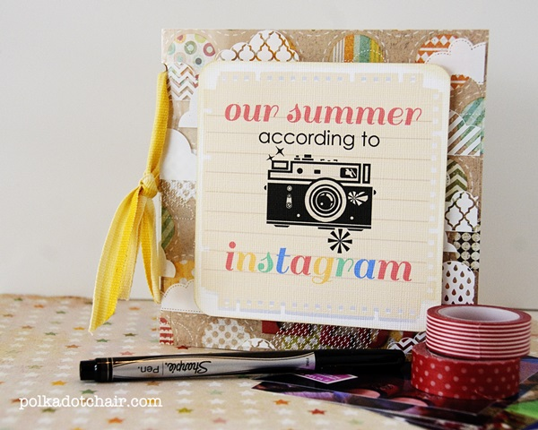 40 Useful Scrapbook Ideas  7