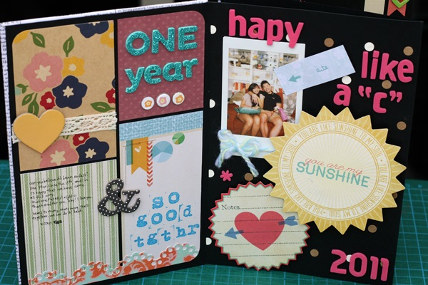 40 Useful Scrapbook Ideas  9
