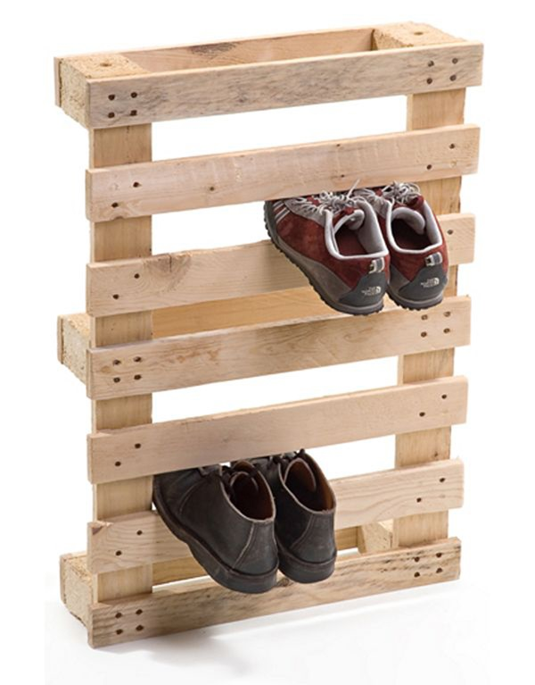 40 Ways to Make use of Old Pallets 19