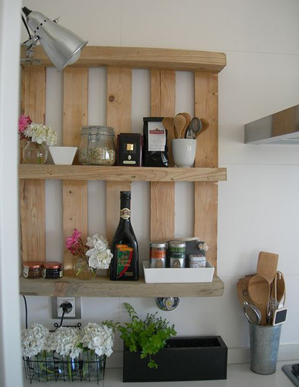 40 Ways to Make use of Old Pallets 23