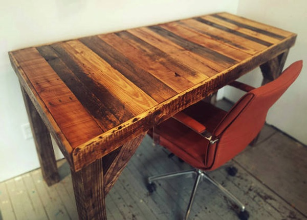 40 Ways to Make use of Old Pallets 30