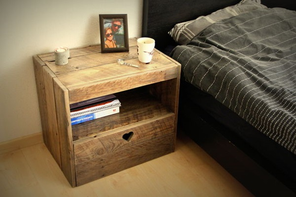40 Ways to Make use of Old Pallets 36