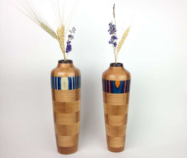 DIY Wooden Vase for this Mothers Day 12