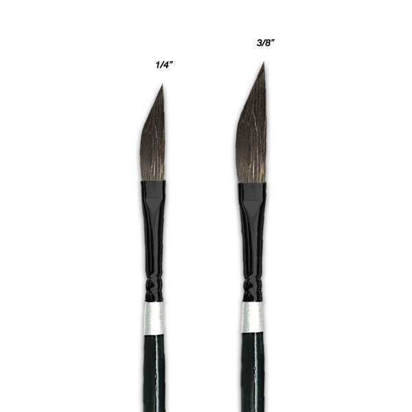 Different Types of Paint Brushes 11