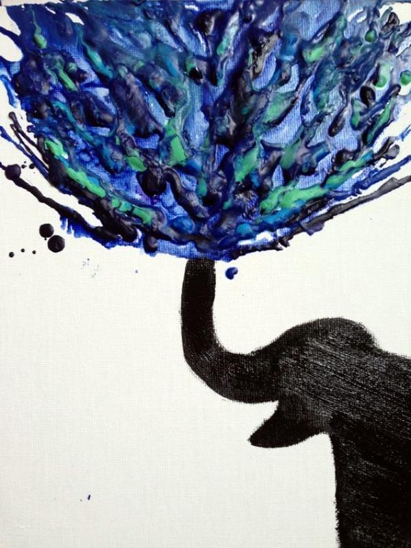 Melted Crayon Art Ideas00013