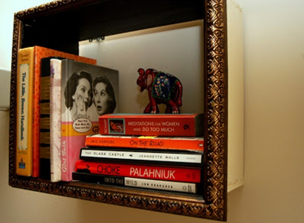 20 Things to make from Old Picture Frames 12