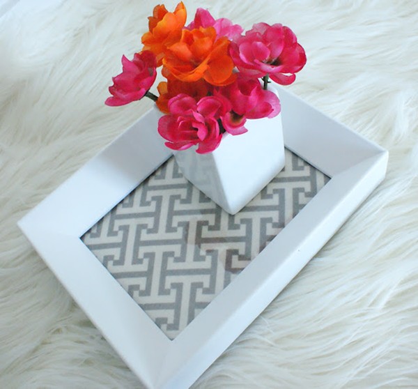 20 Things to make from Old Picture Frames 5