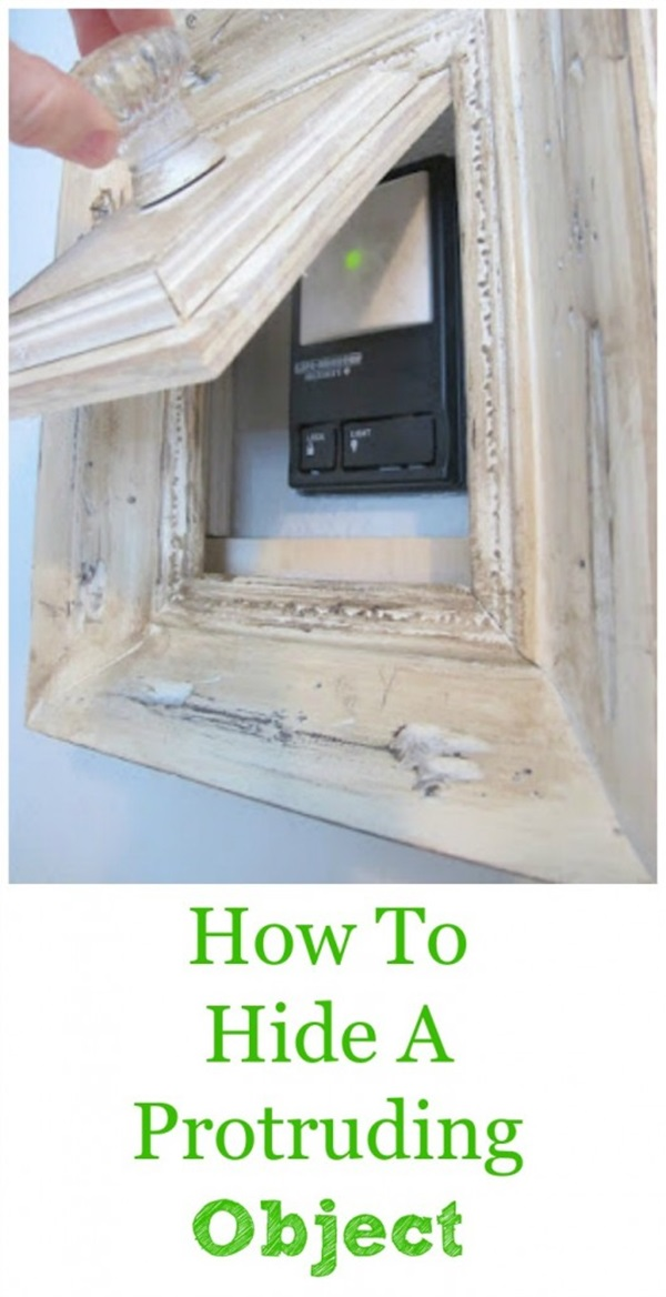 20 Things to make from Old Picture Frames 6
