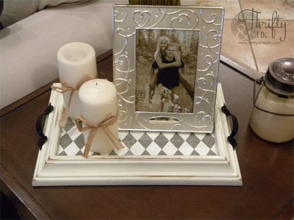 20 Things to make from Old Picture Frames 8