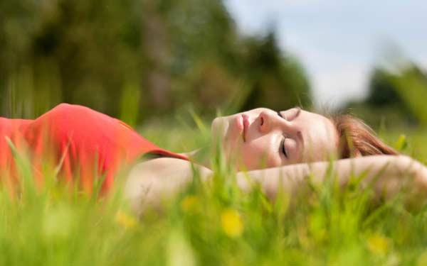 20 Ways to Relax and Unwind 10
