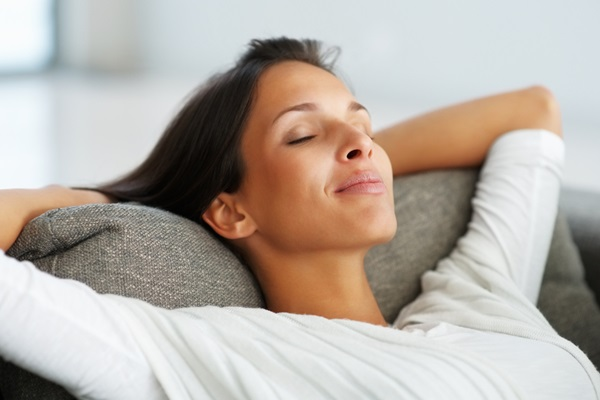 20 Ways to Relax and Unwind 7