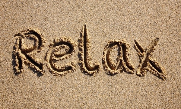 20 Ways to Relax and Unwind Feature Image