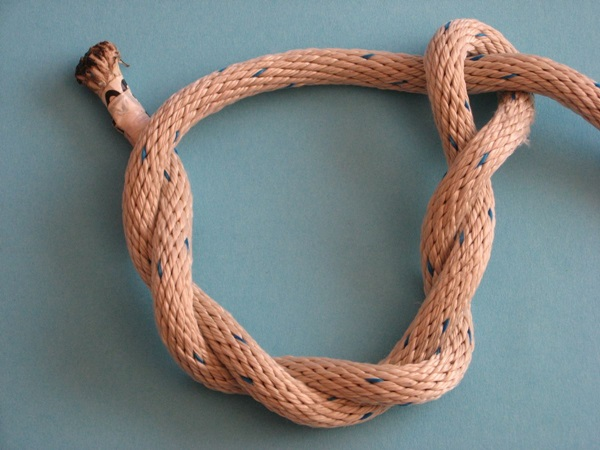 30 Different Rope Knot Ideas 16