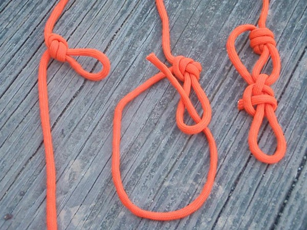 30 Different Rope Knot Ideas 22