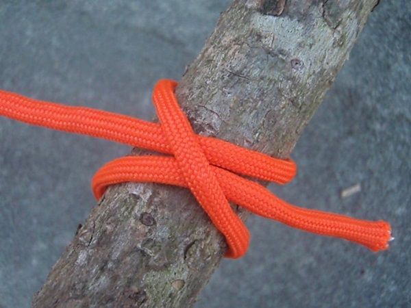 30 Different Rope Knot Ideas 3