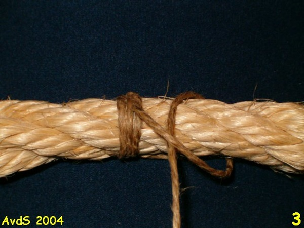 30 Different Rope Knot Ideas 30