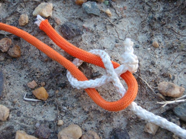30 Different Rope Knot Ideas 5