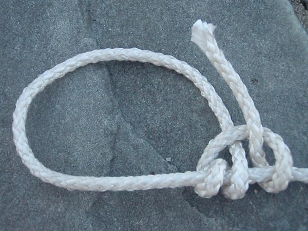 30 Different Rope Knot Ideas 9