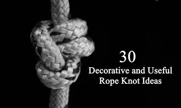 30-Different-Rope-Knot-Ideas-Feature-Image