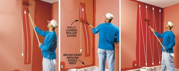 40 Tips and Tricks to ensure a Perfect Paint Job 11