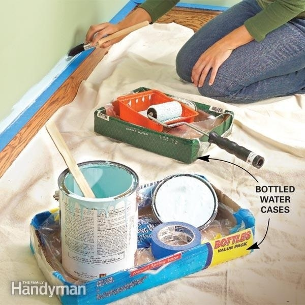 40 Tips and Tricks to ensure a Perfect Paint Job 15