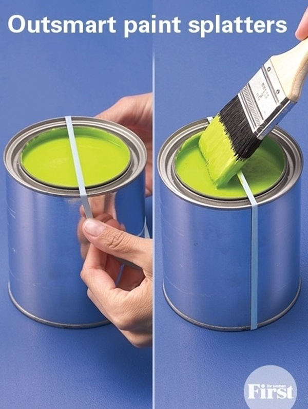 40 Tips and Tricks to ensure a Perfect Paint Job 29