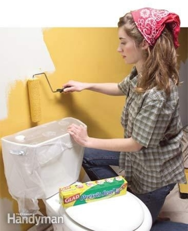 40 Tips and Tricks to ensure a Perfect Paint Job 8