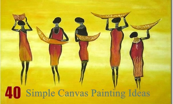 canvs painting