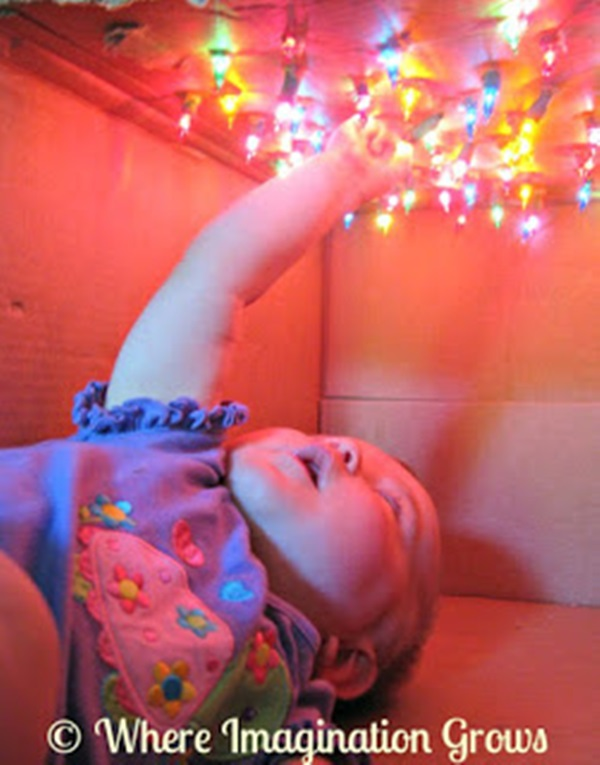 30 Amazing Activities to Keep your 1 Year Baby Busy 22