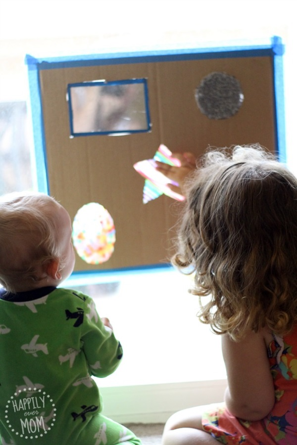 30 Amazing Activities to Keep your 1 Year Baby Busy 27
