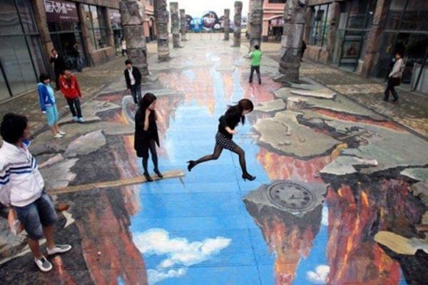 40 Amazing Art Pictures 11