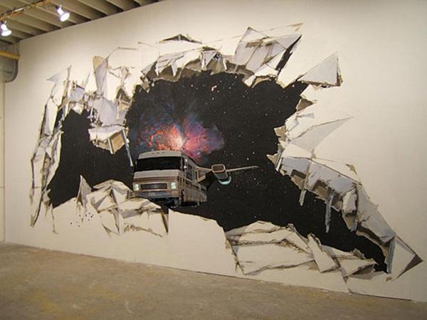 40 Amazing Art Pictures 21