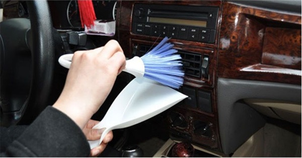 5 Amazing Hacks to Clean you Car 13