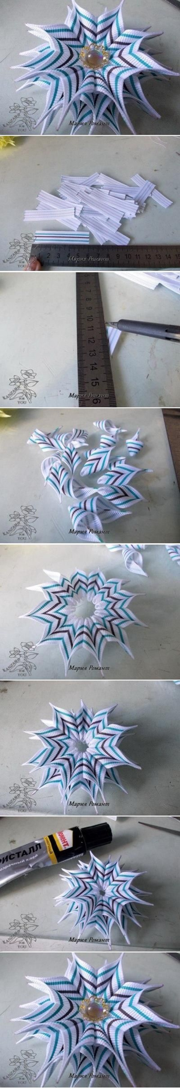 Different Ways to Use Ribbons 11