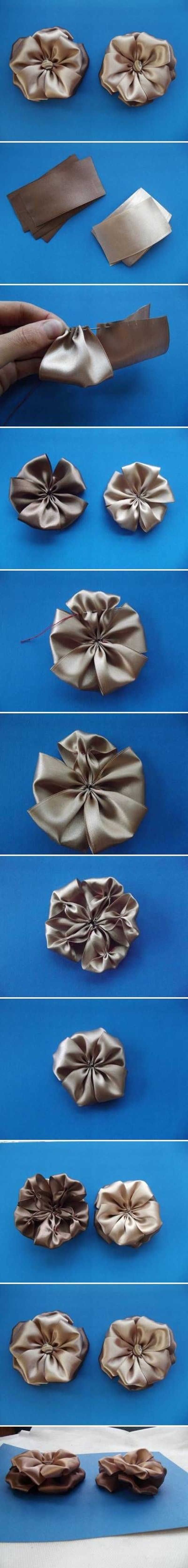 Different Ways to Use Ribbons 15