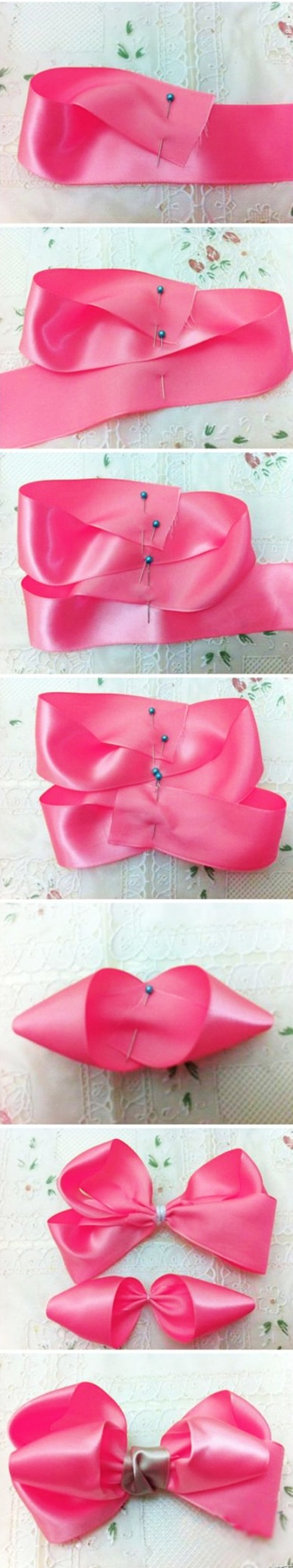 Different Ways to Use Ribbons 2