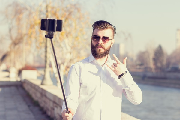 Easy Steps to take a Selfie 1