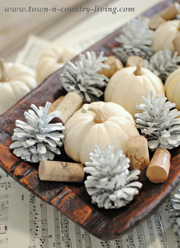 20 DIY Christmas Decors on a Budget 15
