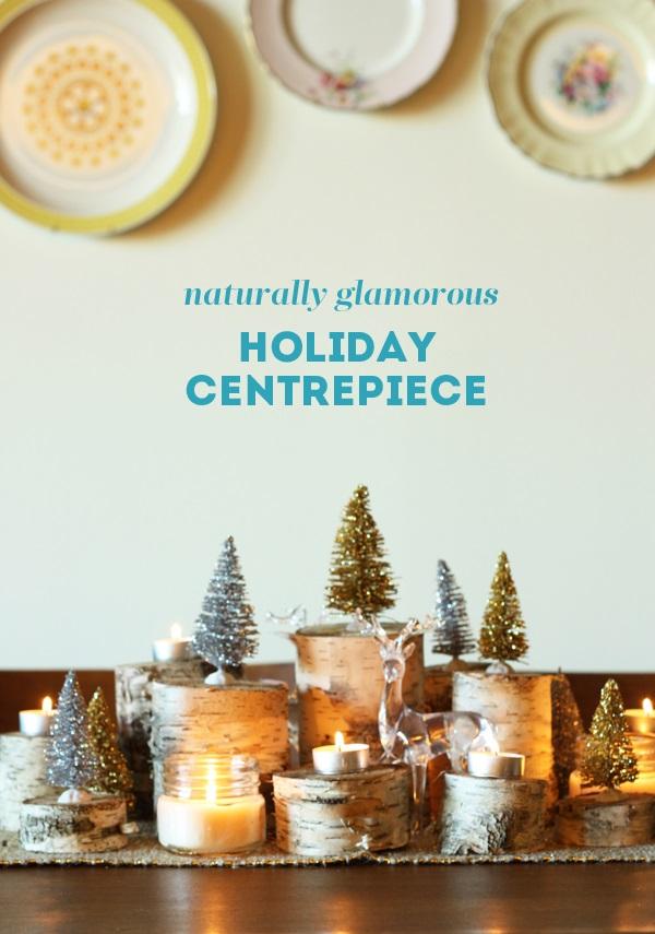 20 DIY Christmas Decorations on a Budget