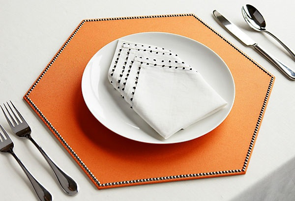 30 Creative Napkin Folding Ideas 14